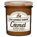 Den Gamle Fabrik Marmelade Cremet Apfel/Hagebutte -