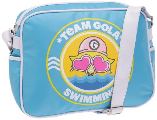Classics Redford Team Gola Swimming Retro Messenger Bag