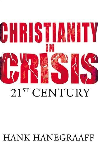 Image of Christianity In Crisis: 21st Century