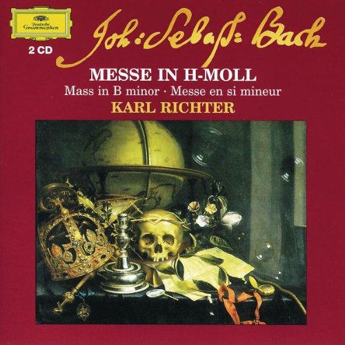 Messe in H-Moll (Meisterwerke Vol. 4)