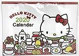 JAPANESE CALENDAR HELLO KITTY 2020 A4 Size Calendar