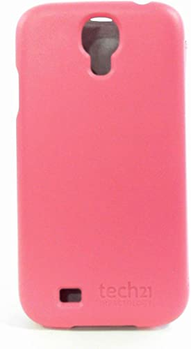 lowest tech21 Samsung galaxy s4 pink snap sale online cover with leather screen cover online