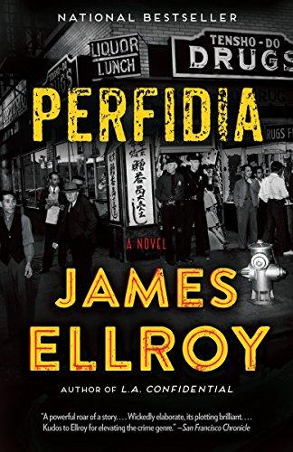10 best james ellroy books for 2021