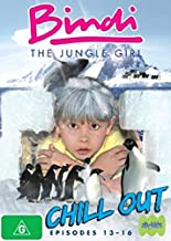 bindi the jungle girl dvd