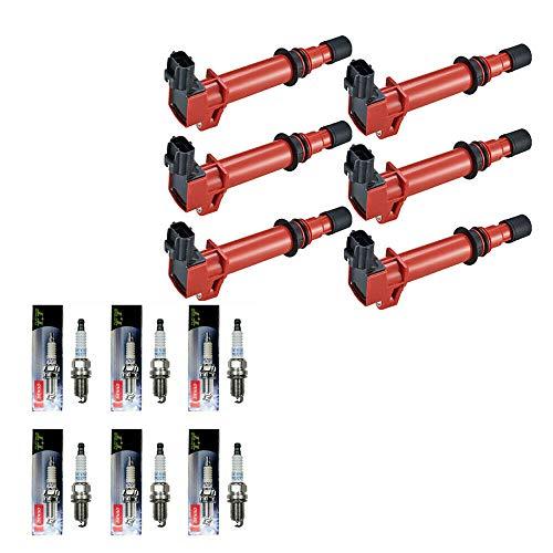 04 durango ignition coil - 9