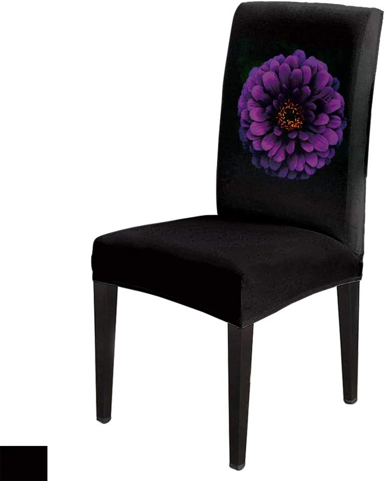 Removable Washable Chair Covers Bombing free shipping for Year-end annual account Room Party Wed Living Dining