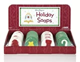 Time & Again Holiday Soap - Christmas Soap