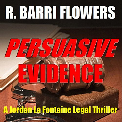 Persuasive Evidence  By  cover art