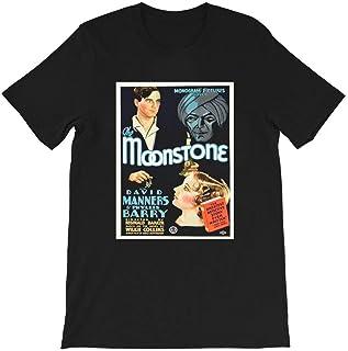 The Moonstone 1934 David Manners Wilkie Collins Phyllis Barry Gift Men Women Unisex T-Shirt Sweatshirt Hoodie Unisex T-Shi...