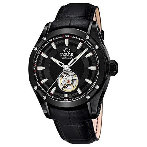 Reloj Suizo Jaguar Hombre J813/A Automático