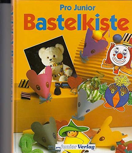 Pro Junior Bastelkiste