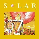 SOLAR (初回生産限定盤) (特典なし)