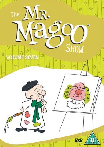 Mr Magoo Show Vol. 7