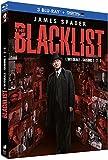 The Blacklist-Saisons 1 + 2 + 3 [Blu-Ray + Copie Digitale]