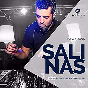Salinas (Inc. Mark Di Meo, Mijangos Remixes)