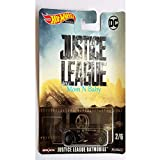 MOM N BABY RETAIL Hot Wheels Justice League Batmobile Real Riders 2/6