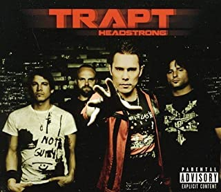 Headstrong by Trapt (2011-10-24)
