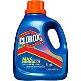 Clorox 2 Stain Fighter & Color Booster - Original Scent, 112.75 FL OZ (Pack of 2)
