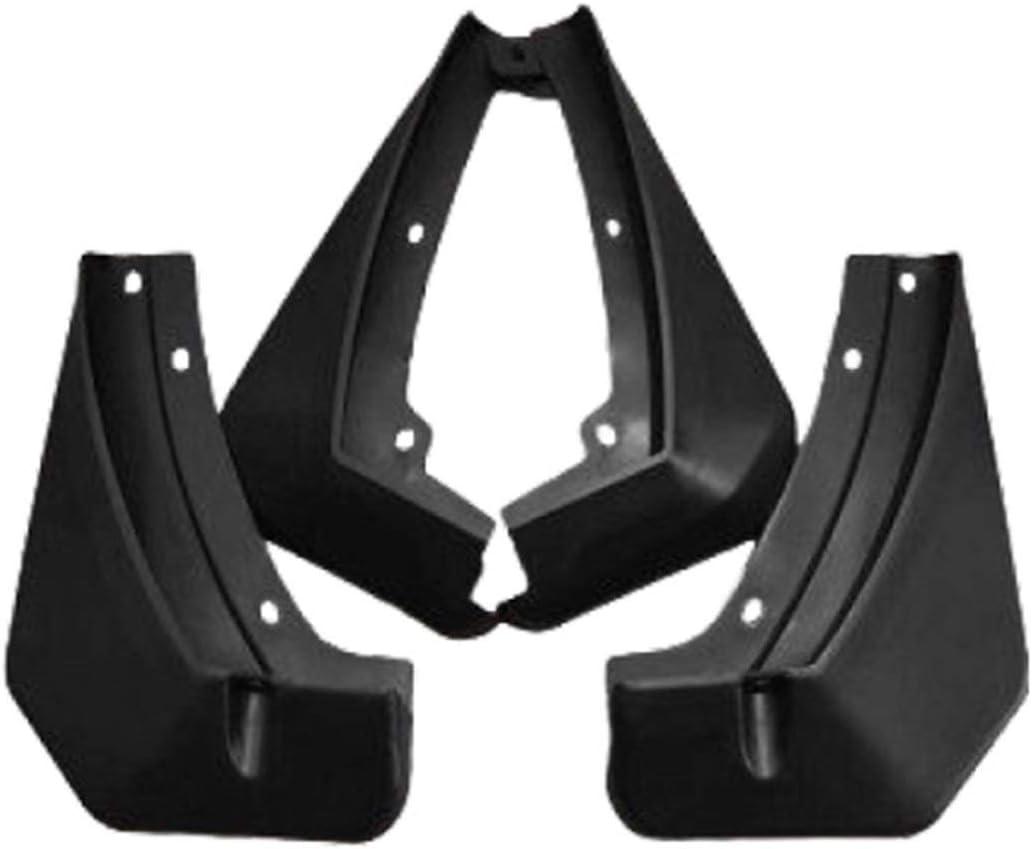 Color : A Schmutzf/änger Kotfl/ügel for Skoda Octavia 3 Sedan MK3 A7 5E 2019~2014 Fender Mud Guard Spritzklappen Schmutzf/änger Zubeh/ör Radsch/ützer