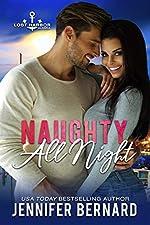 Naughty All Night (Lost Harbor, Alaska Book 5)