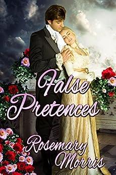 Book cover image for False Pretences