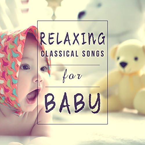 Smart Baby Lullaby, Baby Sleep Music Dreamland