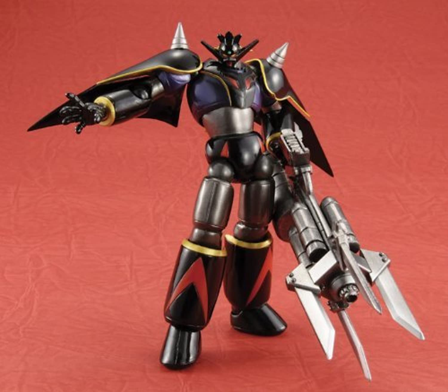 Kaiyodo Revoltech Getter Dragon Black ver. HJ magazine mail order limited (japan import)