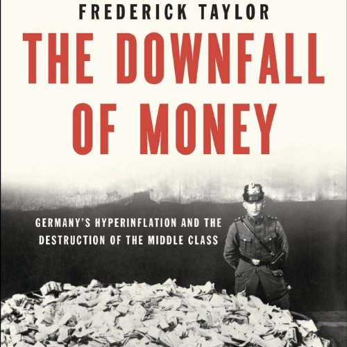 The Downfall of Money cover art
