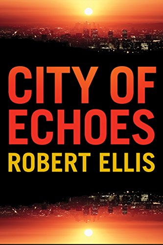 City of Echoes (Detective Matt Jones Book 1)