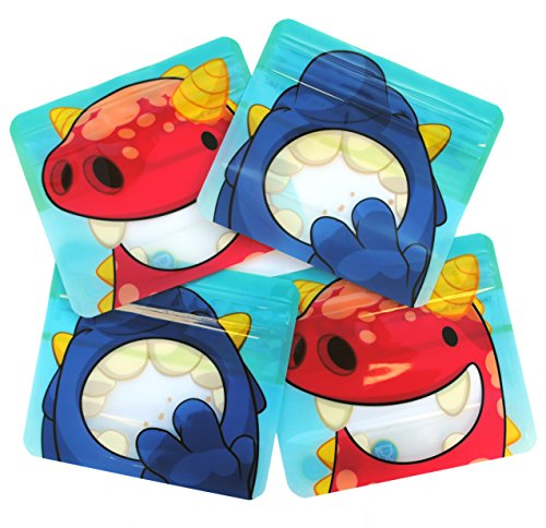 Reusable Snack Bags for Baby Led Weaning, Toddlers and School Snacks Pack...