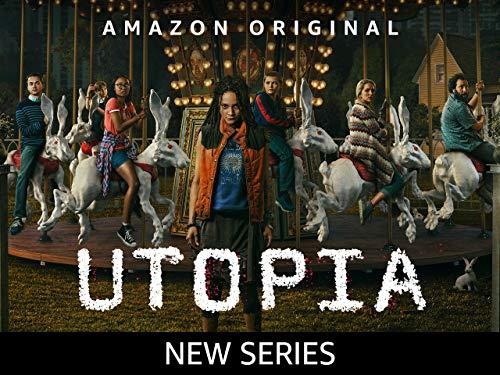 Utopia - Season 1