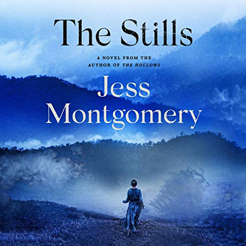 The Stills Audiobook By Jess Montgomery cover art