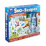 Ideal SNO Toys SNO Scapes Activity Set