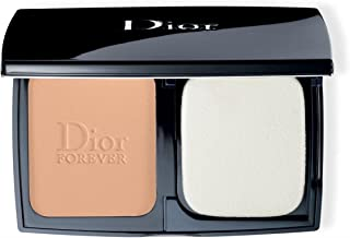 Diorskin Forever Extreme Control Perfect Matte Powder Makeup SPF 20 - # 022 Cameo