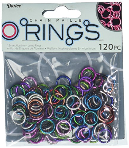 Top 10 aluminum jump rings for jewelry making for 2020