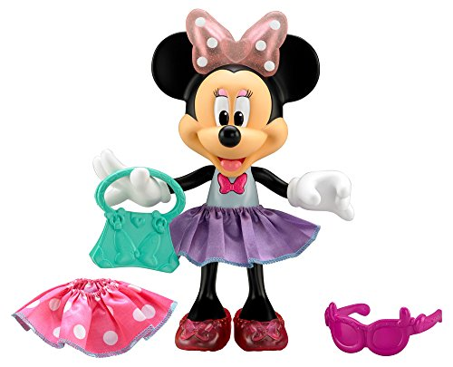 Minnie Mouse Glitz 'n Glam 4