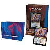 Magic The Gathering Strixhaven Commander Deck...