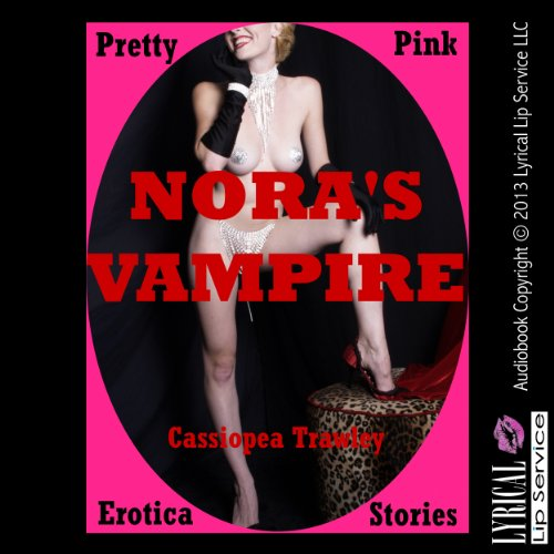 Nora's Vampire cover art