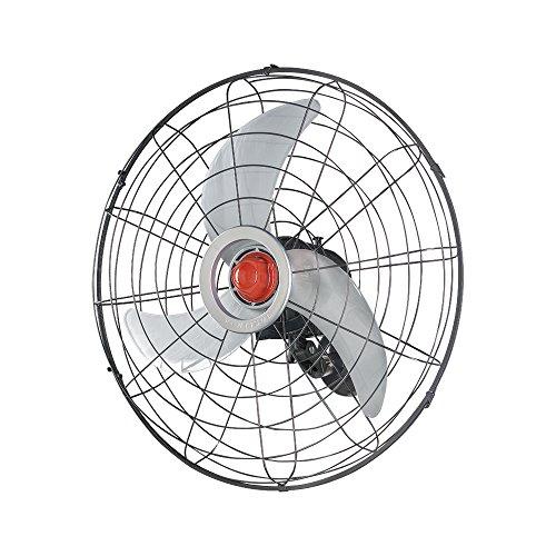Ventilador Osc Parede Power, Ventisol, Preto