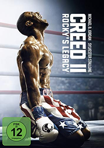 Creed 2: Rocky'S Legacy [Import]