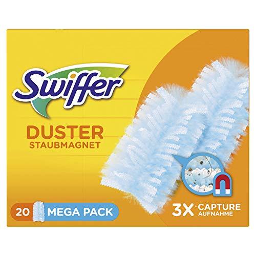 Swiffer Duster, Blue, pack of 20