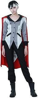 rwby qrow cosplay