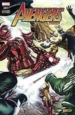 Avengers Universe N°01 de Jason Aaron