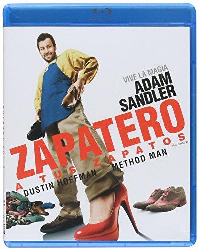 Zapatero a Tus Zapatos [Blu-ray]