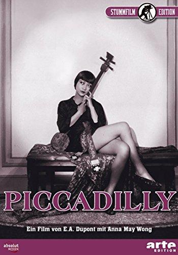Piccadilly - Nachtwelt  (Stummfilm)