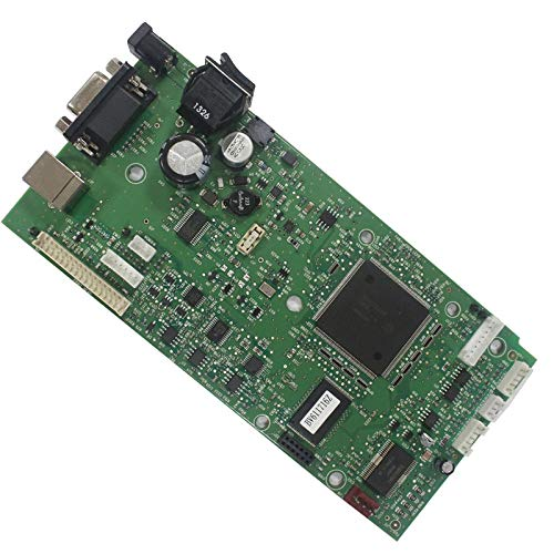 Replacement Parts for Printer PRTA21778 0riginal Mainboard for Zebra LP2824 Plus TLP2824 Plus Barcode Printers Label Printer Motherboard Used