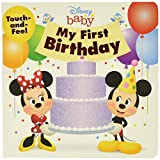 Disney Baby My First Birthday