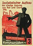 Poster, Deutsch Zwischenkriegs Kommunistischen