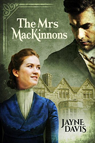 The Mrs MacKinnons (English Edition)
