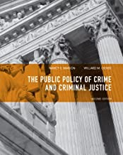 Best public policy of crime and criminal justice Reviews